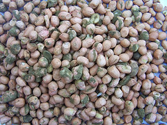 Micotoxinas Aspergillus naturally infected groundnuts.jpg